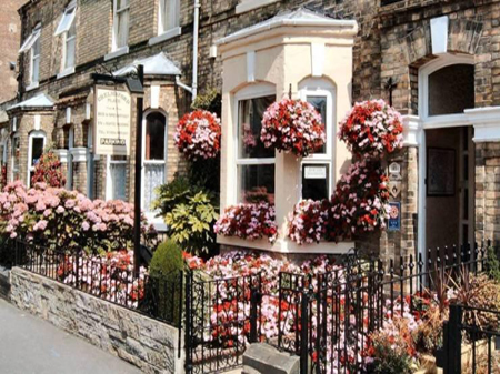 Chelmsford Place | York B&B | York Bed and breakfast | York Guest house